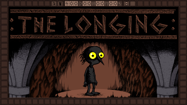 The Longing Cover Image