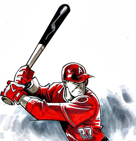 When Comics Meets Sports