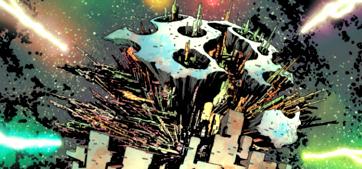 Smash Pages Q&A: Paul Jenkins on AfterShock Comics' 'Replica'