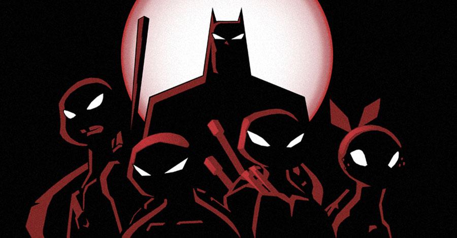 IDW, DC Comics announce new Star Trek/Green Lantern, Batman/TMNT crossovers