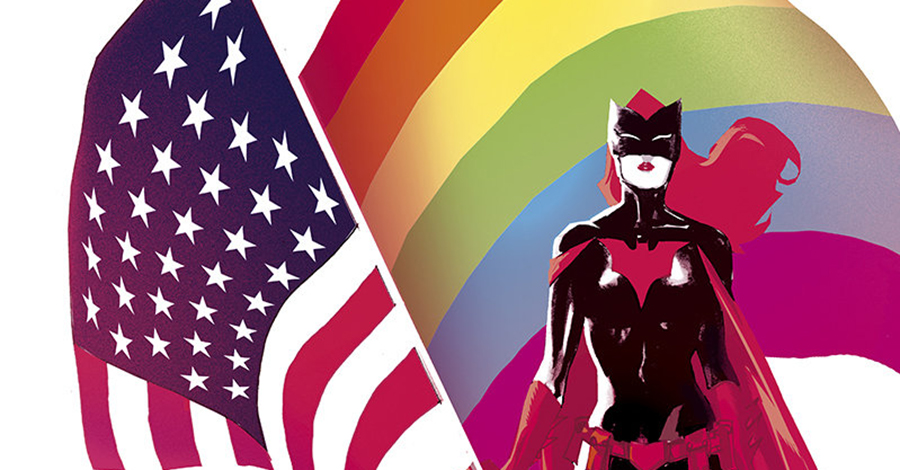 Creators unite for anthology benefiting Orlando shooting victims [Updated]