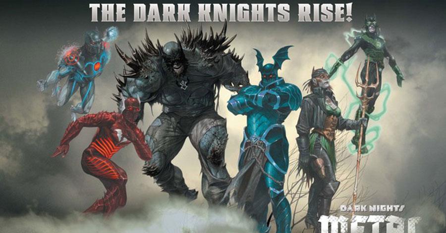 Bad, bad Batmans: The Dark Knights rise at Comic-Con