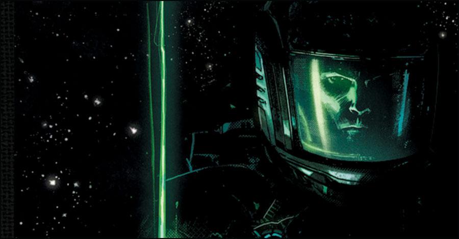 DC  enlists Corinna Bechko, Gabriel Hardman for 'Green Lantern Earth One'
