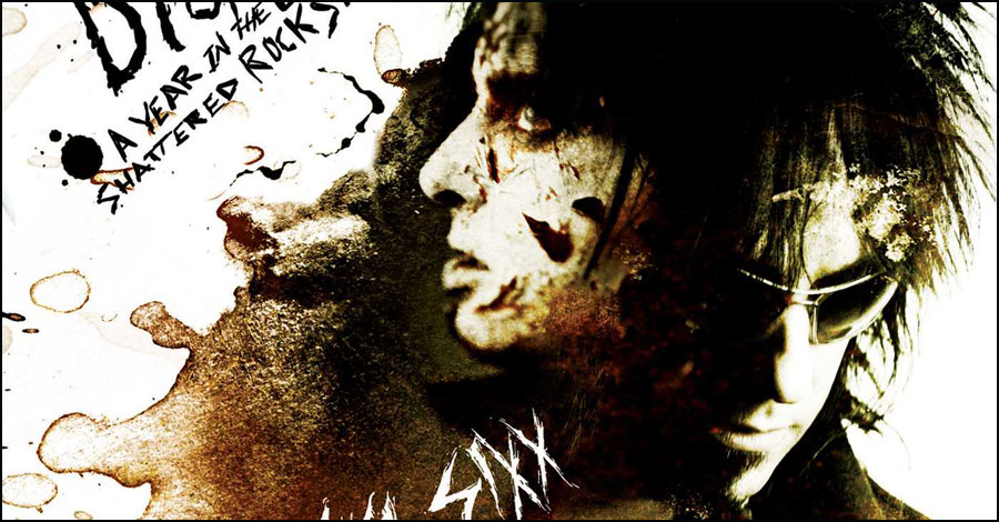 Heavy Metal to turn Nikki Sixx's 'The Heroin Diaries' into a graphic novel
