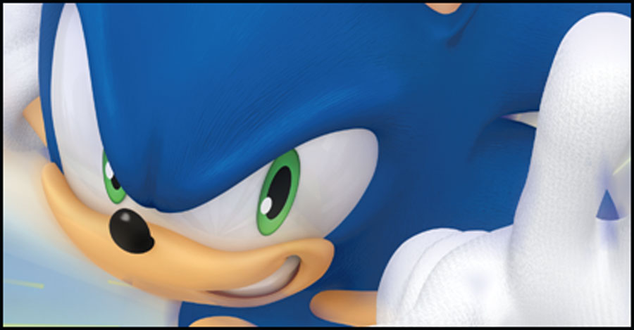 IDW, Sega partner to make Sonic the Hedgehog comics