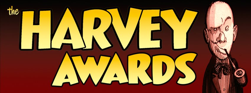 Harvey Awards announce 2018 nominees