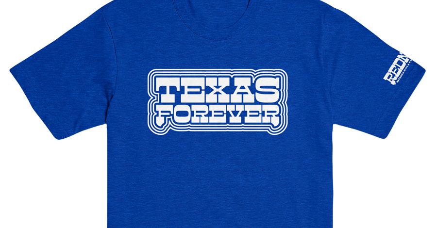 'Redneck' shirt benefits hurricane relief in Houston