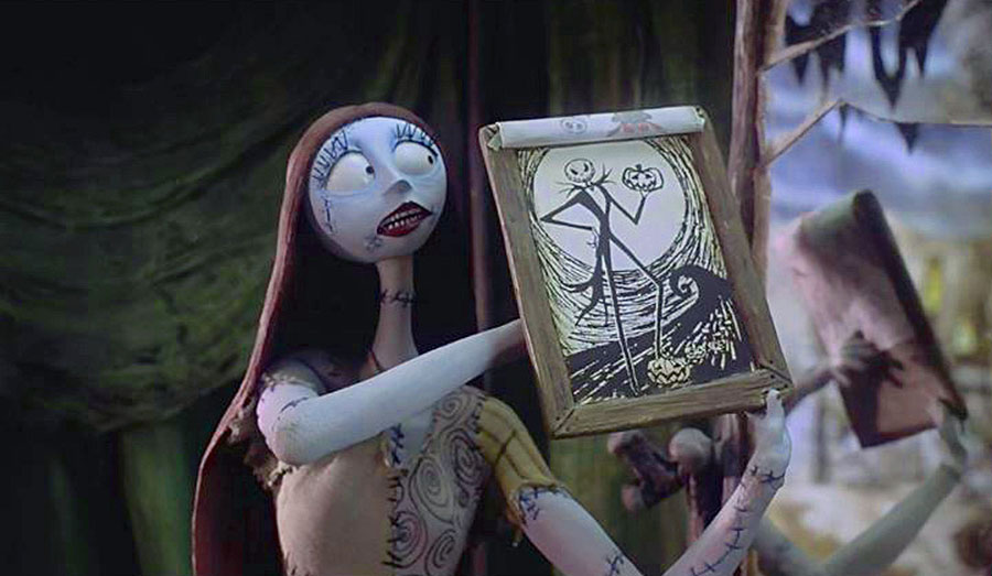 'Nightmare Before Christmas' sequel is coming… to a comic shop near you