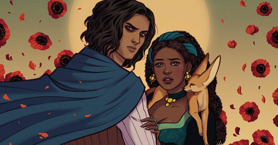 A knight who never sleeps stars in historical romance drama 'Sleepless'