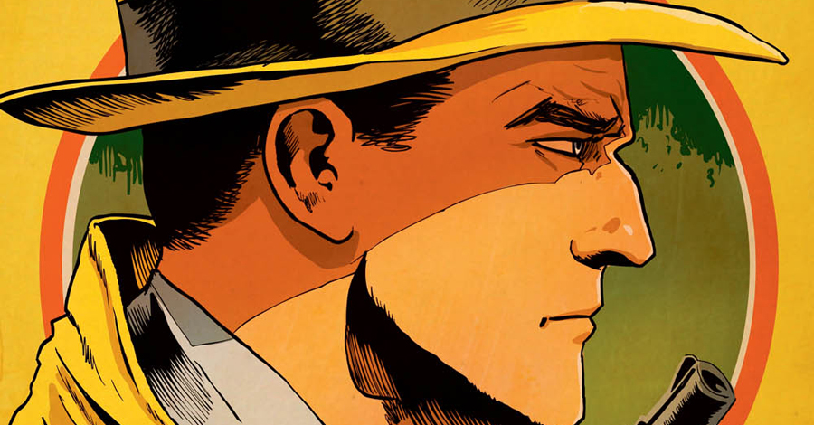 Archie Comics announces new 'Dick Tracy' series