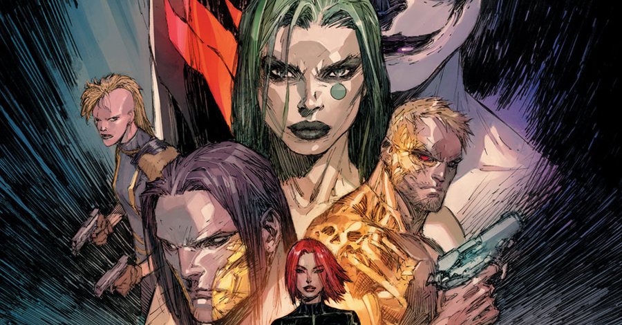 'Cyber Force' reloads in 2018