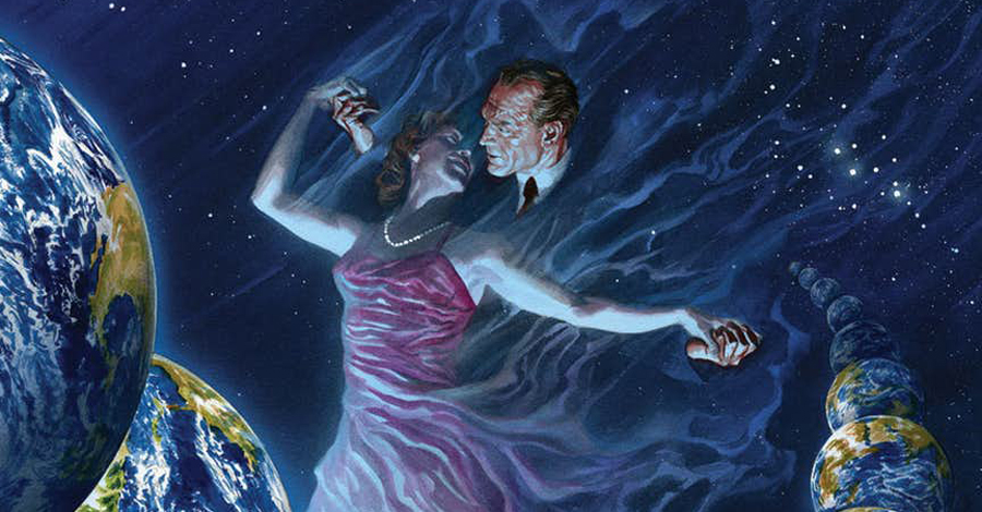 An end, and a new beginning, for 'Astro City'
