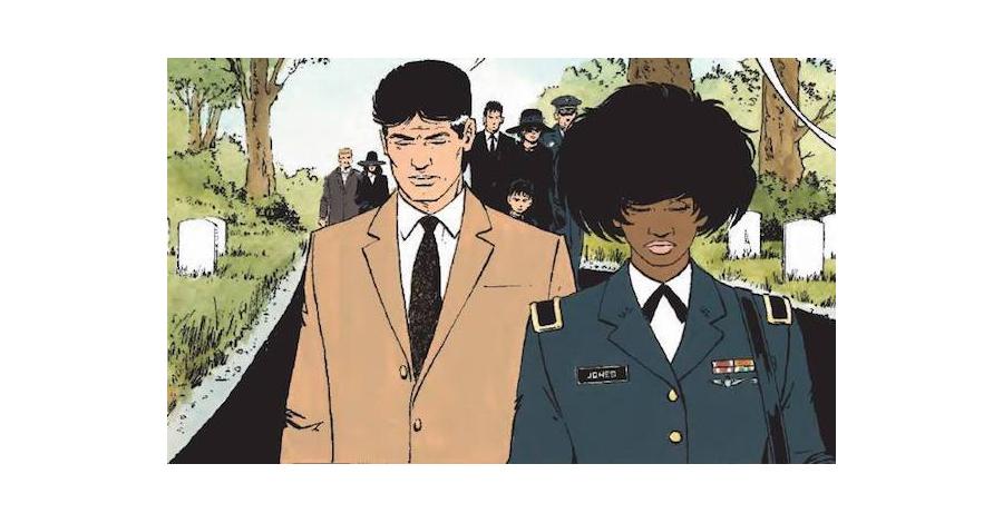 Comics Lowdown: 'XIII' creator William Vance passes away