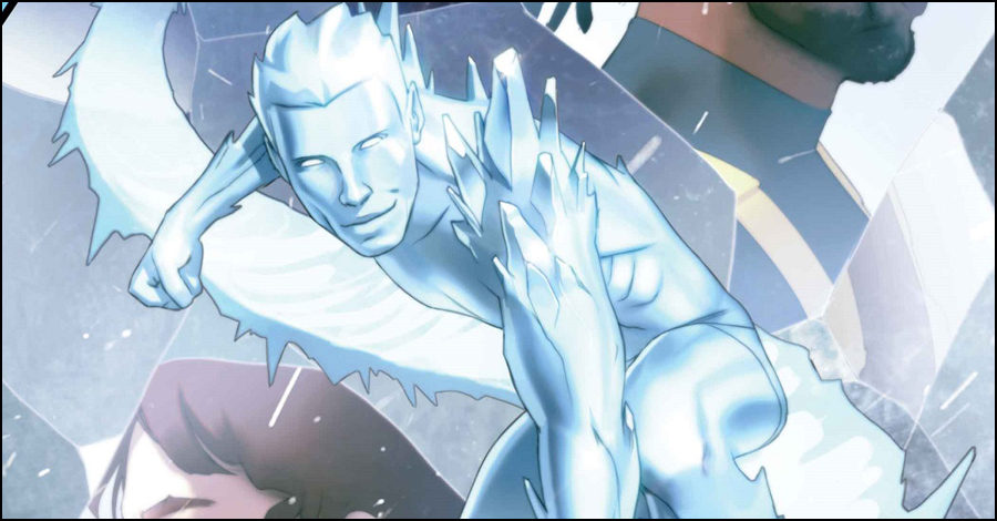 'Iceman,' 'Unstoppable Wasp' get a second life from Marvel