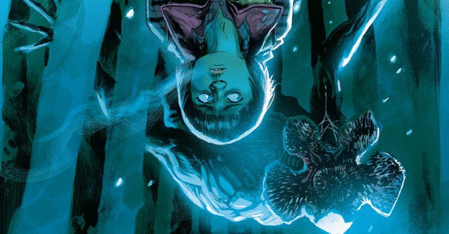 Dark Horse announces 'Stranger Things' comic books
