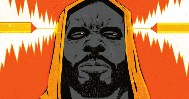 Luke Cage, Iron Fist, Daughters of the Dragon get 'Digital Originals' series