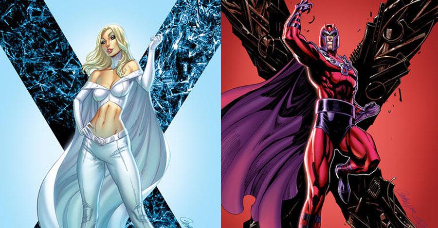 Marvel reveals 'X-Men Black' details, teases 'Uncanny X-Men' return