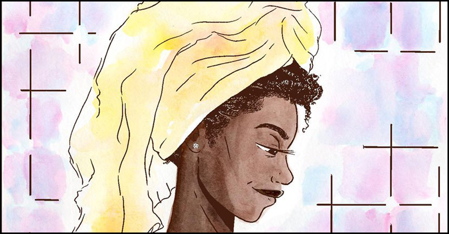 Smash Pages Q&A: Jamila Rowser