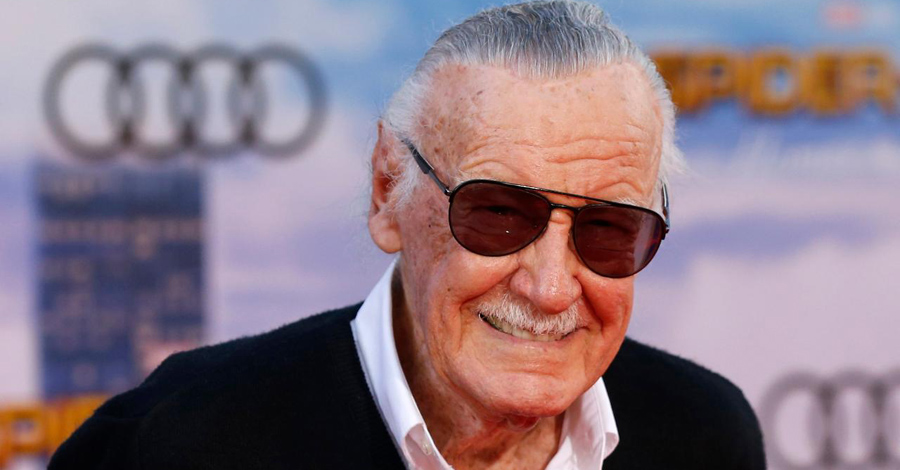 Comics Lowdown: Stan Lee speaks out on elder-abuse allegations