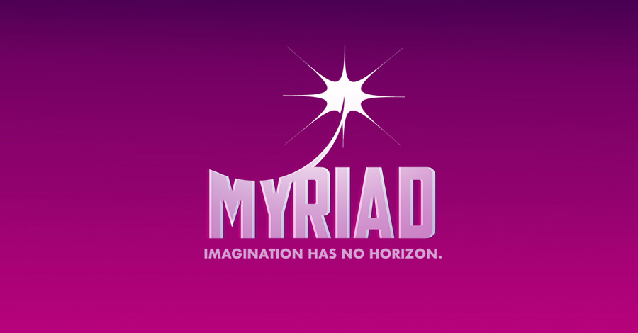 Vault Comics' Myriad line will include comics by Tobin, Coover and more
