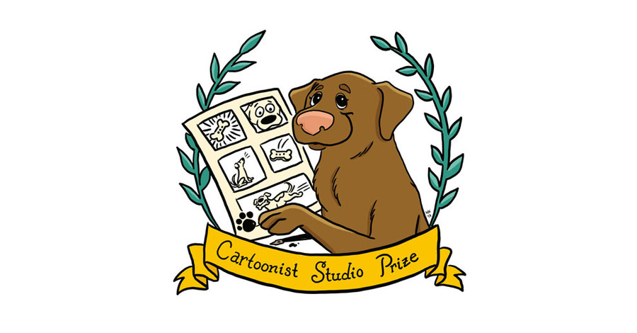 Slate announces 2019 Cartoonist Studio Prize shortlists