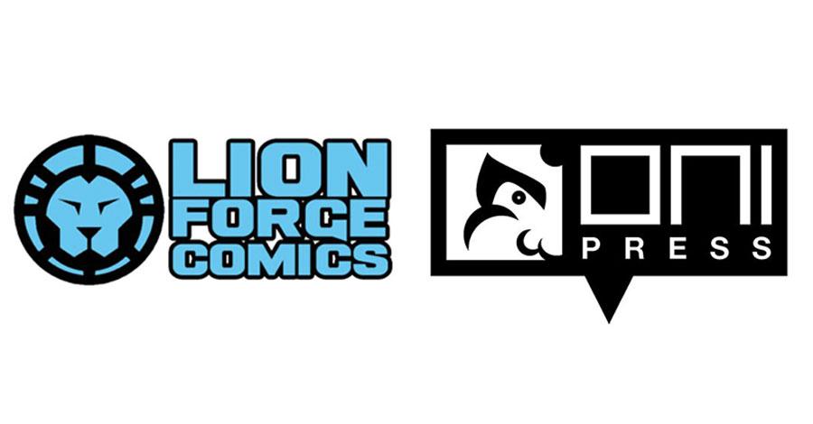 Sarah Gaydos and Oni Press Lion Forge 'part ways'