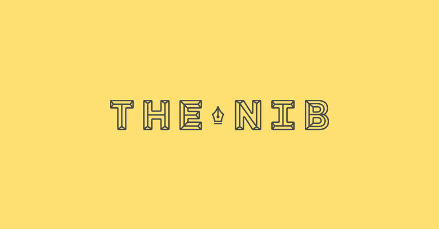 'The Nib' loses funding support from First Look Media