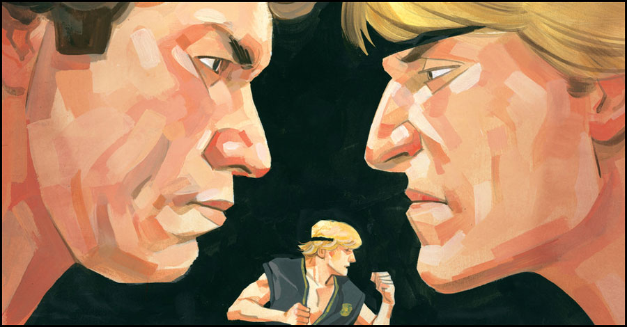 IDW to adapt 'Cobra Kai' into comics