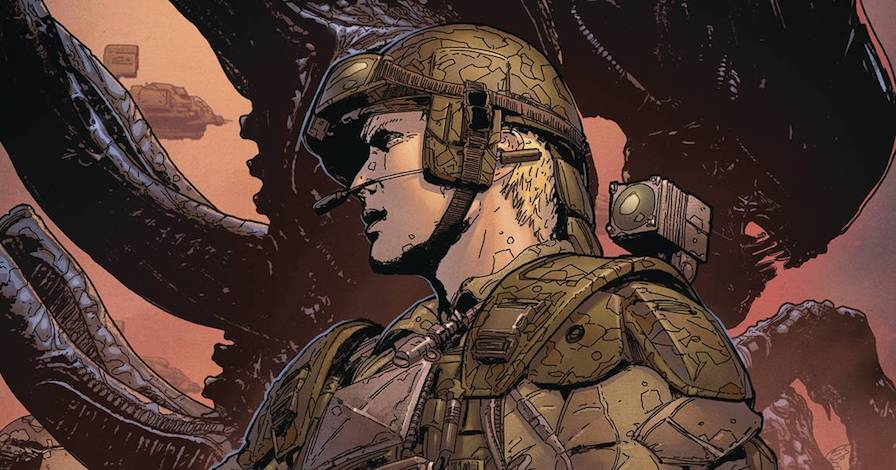 Dark Horse drops Brian Wood series after harassment accusation