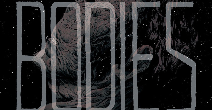 Image announces 'Bog Bodies' OGN by Shalvey, Fullerton