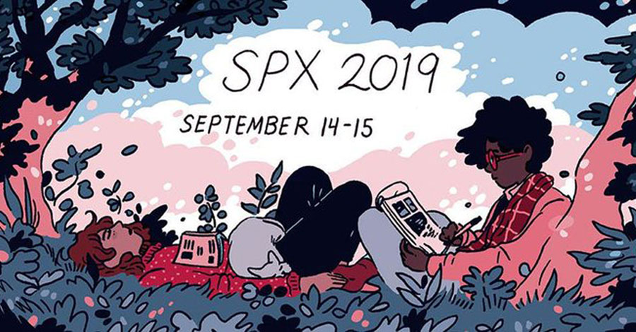 2019 Ignatz Award nominees announced