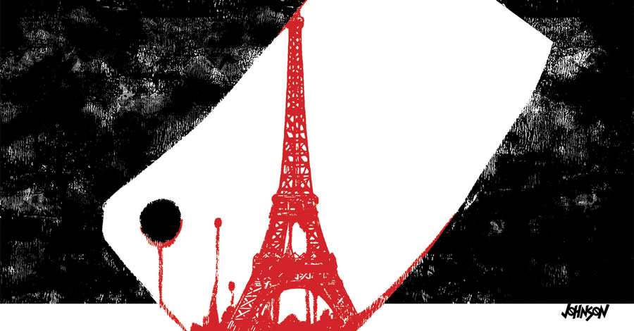 Dark Horse unleashes 'The Butcher of Paris' in December