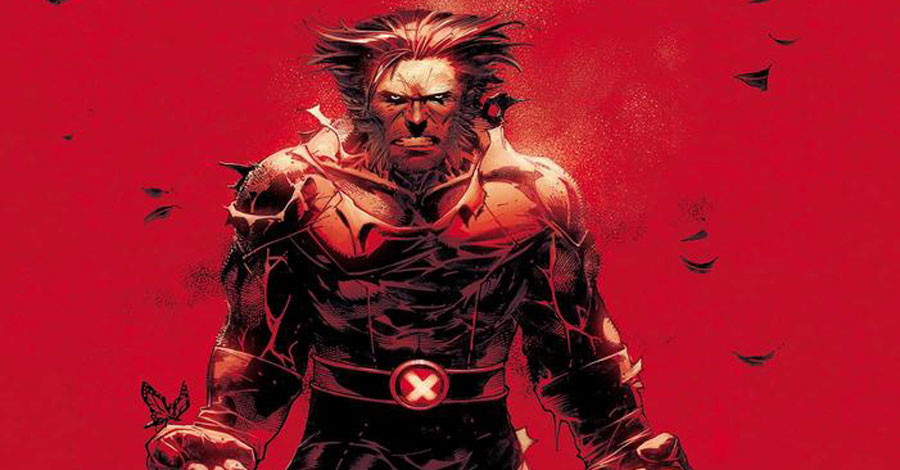 Wolverine slashes his way into 'Dawn of X' with a new title
