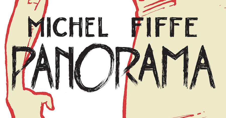 Dark Horse to publish Fiffe's 'Panorama'