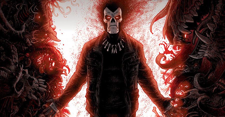 Valiant revives 'Shadowman'