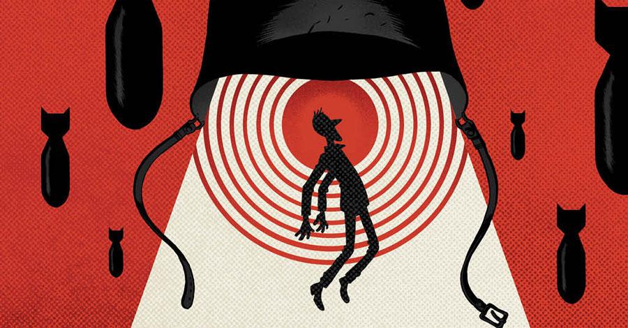 North +Monteys' 'Slaughterhouse-Five' adaptation arrives Sept. 9
