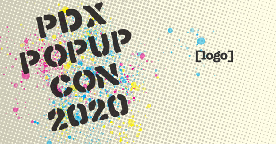 PDX Popup Con 2020 to take place this weekend [Update: It is cancelled]