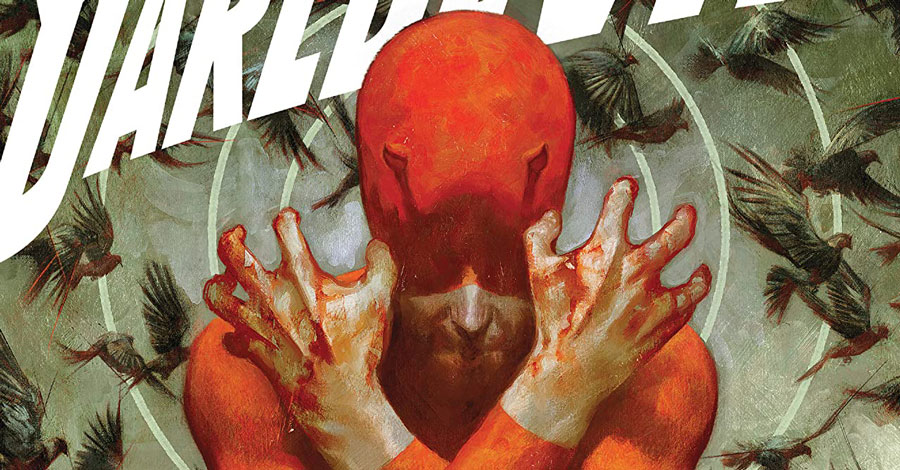 What Are You Reading? Daredevil, Mister Miracle and more!