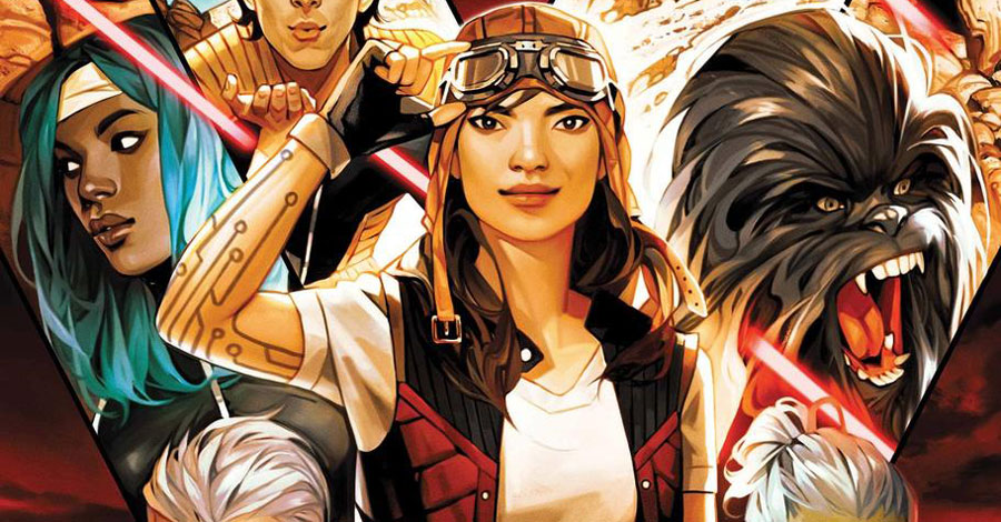 May the 4th Be With You: 'Star Wars: Doctor Aphra' arrives digitally today