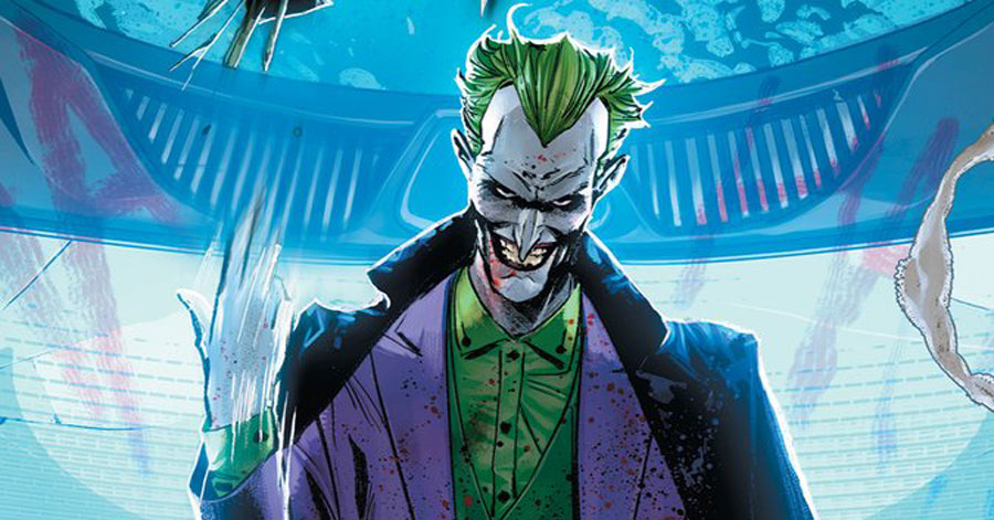 DC launches a Batman 'prelude' comic on Instagram