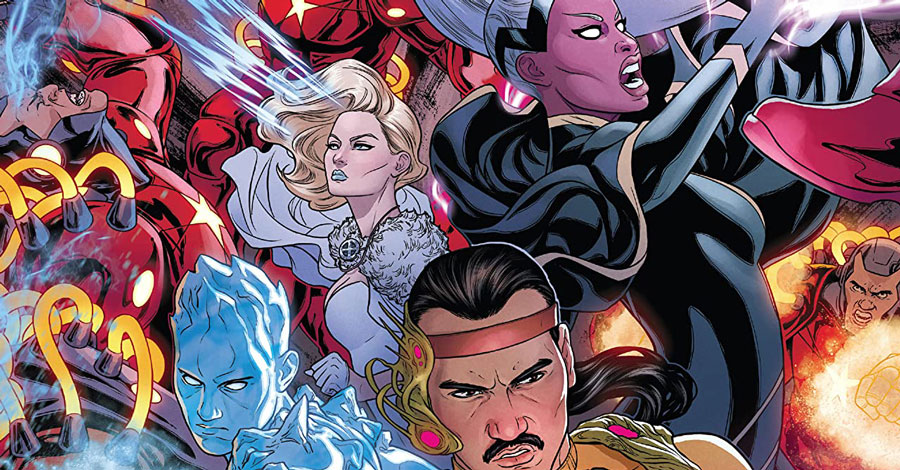 Can't Wait for Comics | Going 'MAD' on a 'Rogue Planet'