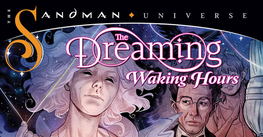 'The Dreaming: Waking Hours' arrives in August