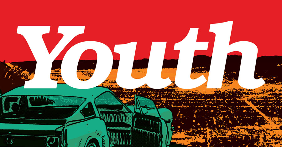 Pires + Diotto team for 'Youth' digital weekly series