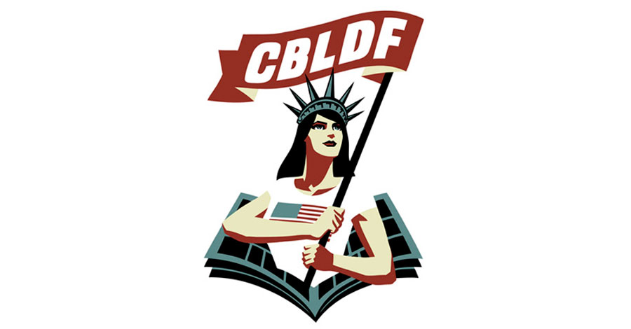 Charles Brownstein resigns from the CBLDF