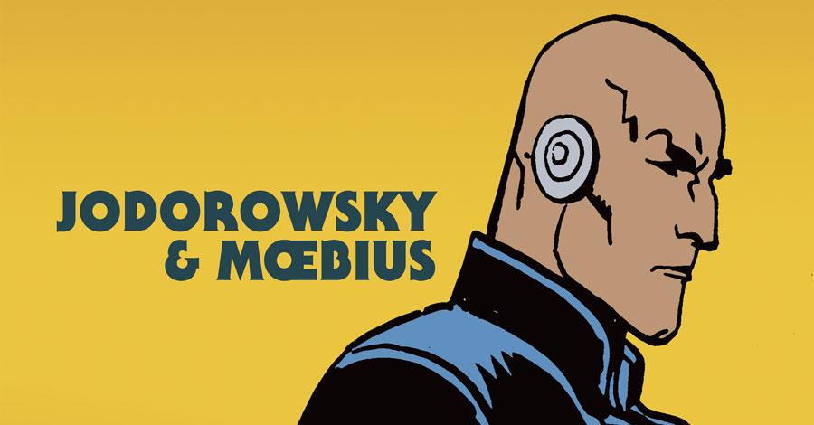 Humanoids releases  Jodorowsky + Mœbius 'Metabarons' story