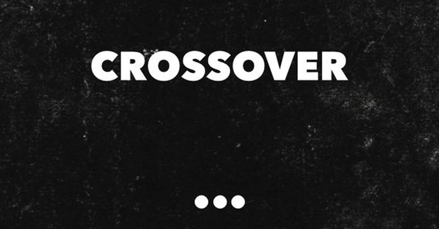 Cates + Shaw reteam for 'Crossover'