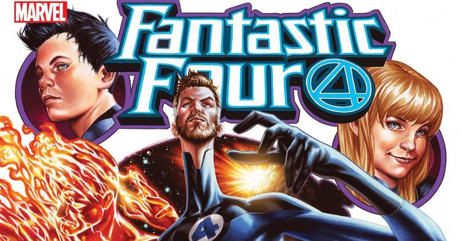 Marvel announces a 'permanent status quo change' for 'Fantastic Four'