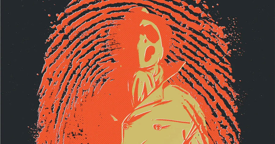 Can't Wait for Comics | Rorschach gets his fingerprints all over this week's comics