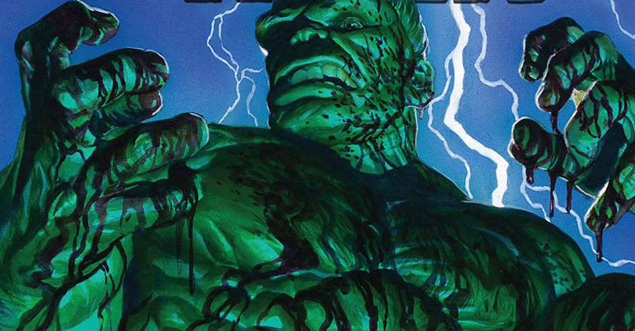 What Are You Reading? | 'Immortal Hulk,' 'Death Metal' and more