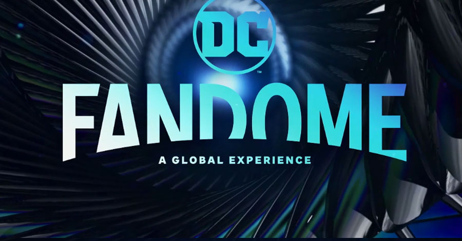 DC FanDome: Reaction + news round-up